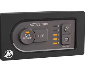 Mercury Active Trim